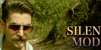 Silent Mode Lyrics - Dassehra