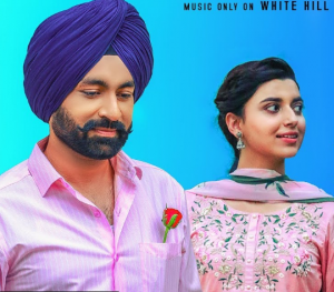 Farda Lyrics from the movie Afsar sung by Tarsem Jassar | Nimrat Khaira