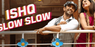 Ishq Slow Slow Lyrics - Jack and Dil