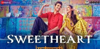 Sweetheart Lyrics - Kedarnath - Dev Negi - Amit Trivedi