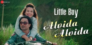 Alvida Alvida Song Lyrics