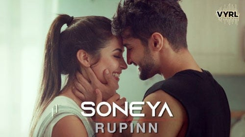 Soneya Lyrics by Rupinn | Renata Puppin | Latest Punjabi Song 2019